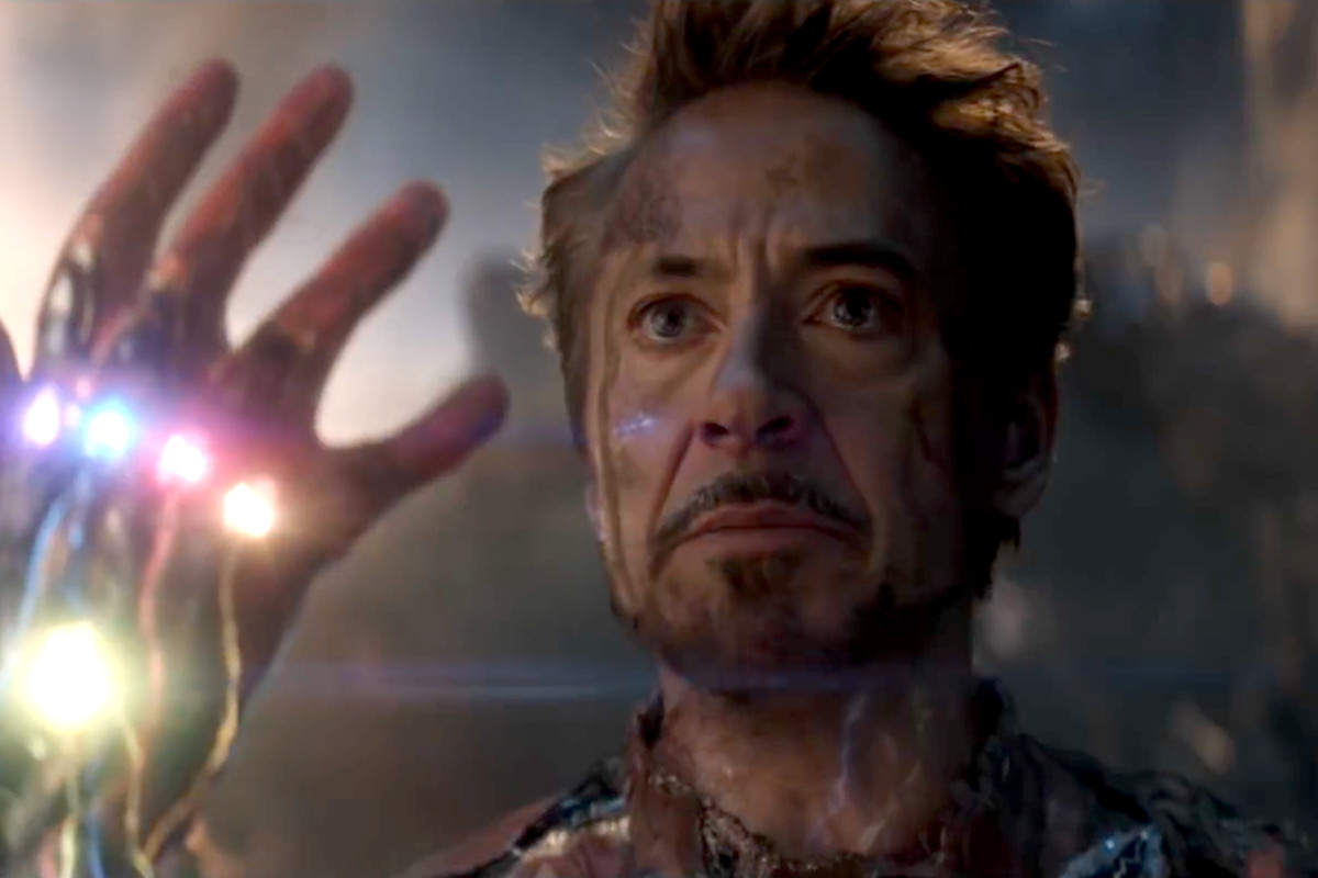 How Marvel built up to Tony Stark's final Avengers: Endgame