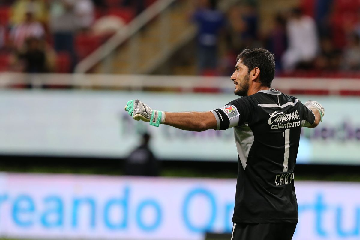 Chivas v Cruz Azul - Torneo Apertura 2018 Liga MX
