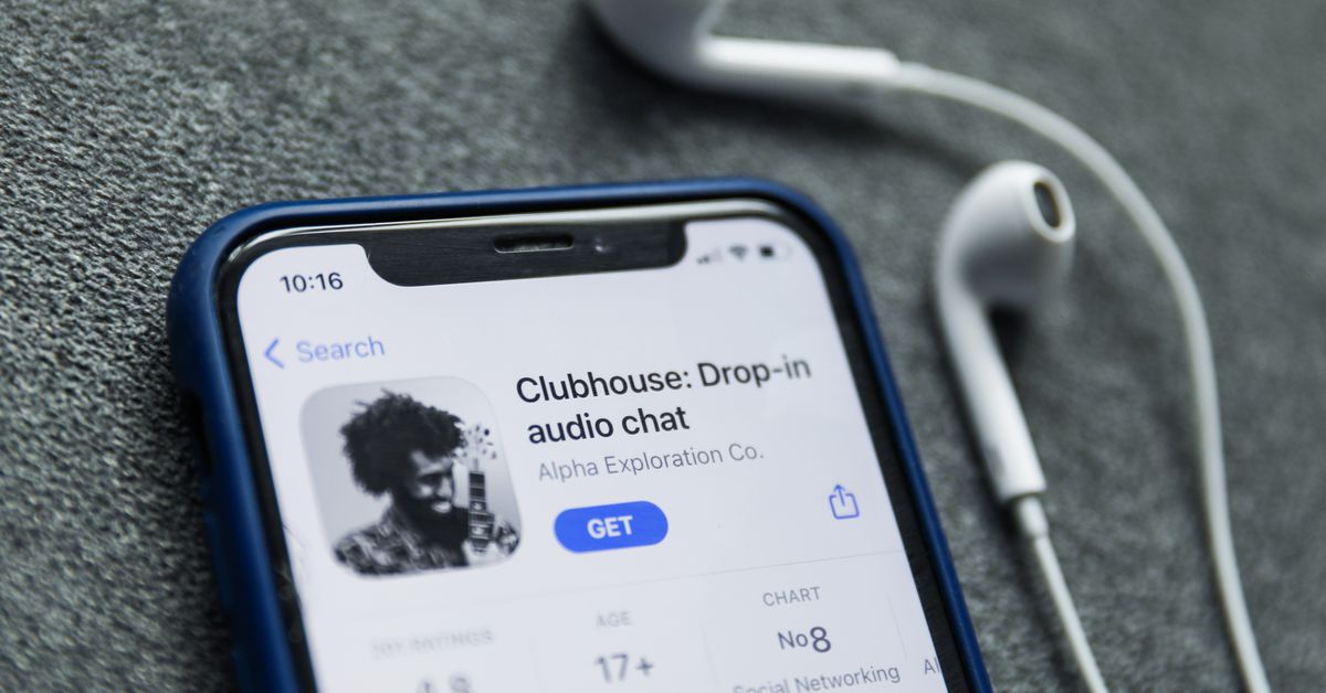 www.vox.com: What is Clubhouse, the invite-only app that celebrities and entrepreneurs are talking about?