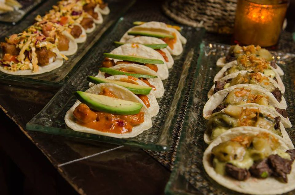 Chicago Restaurants That Will Cater Your Wedding, 2016 ...