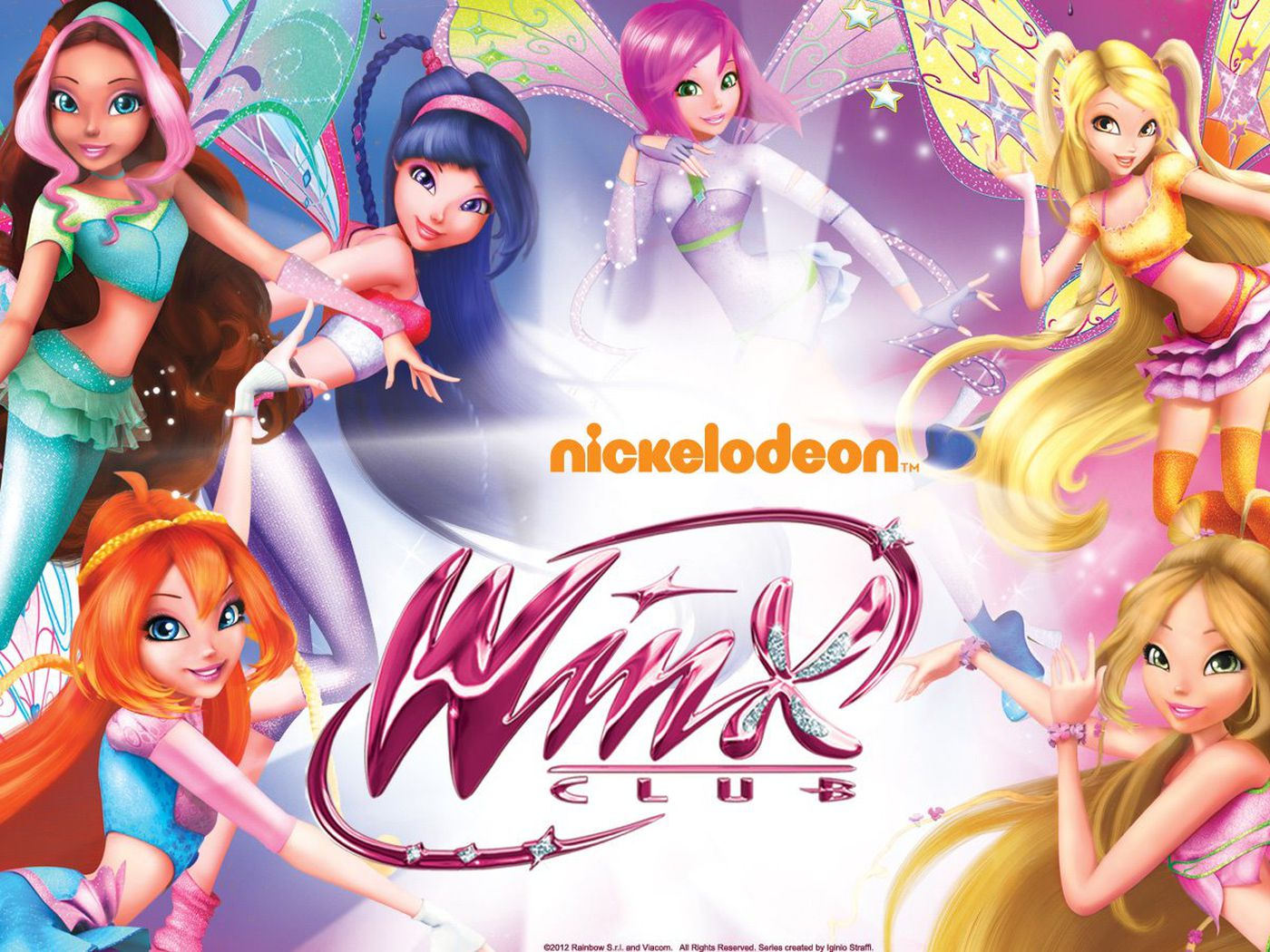 Netflix Making A Live Action Winx Club Initial Cast Announced Polygon