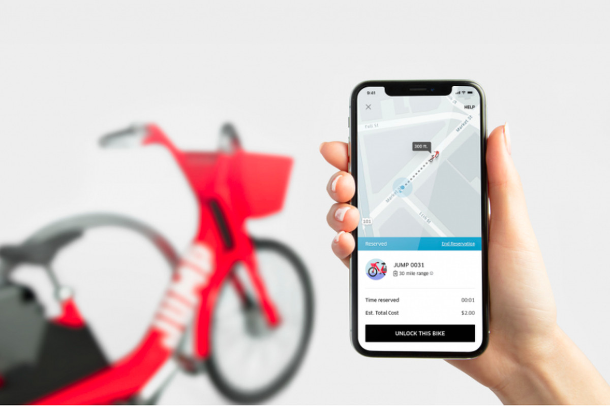 Former Uber exec Aaron Schildkrout is joining the board of bike-sharing startup Jump