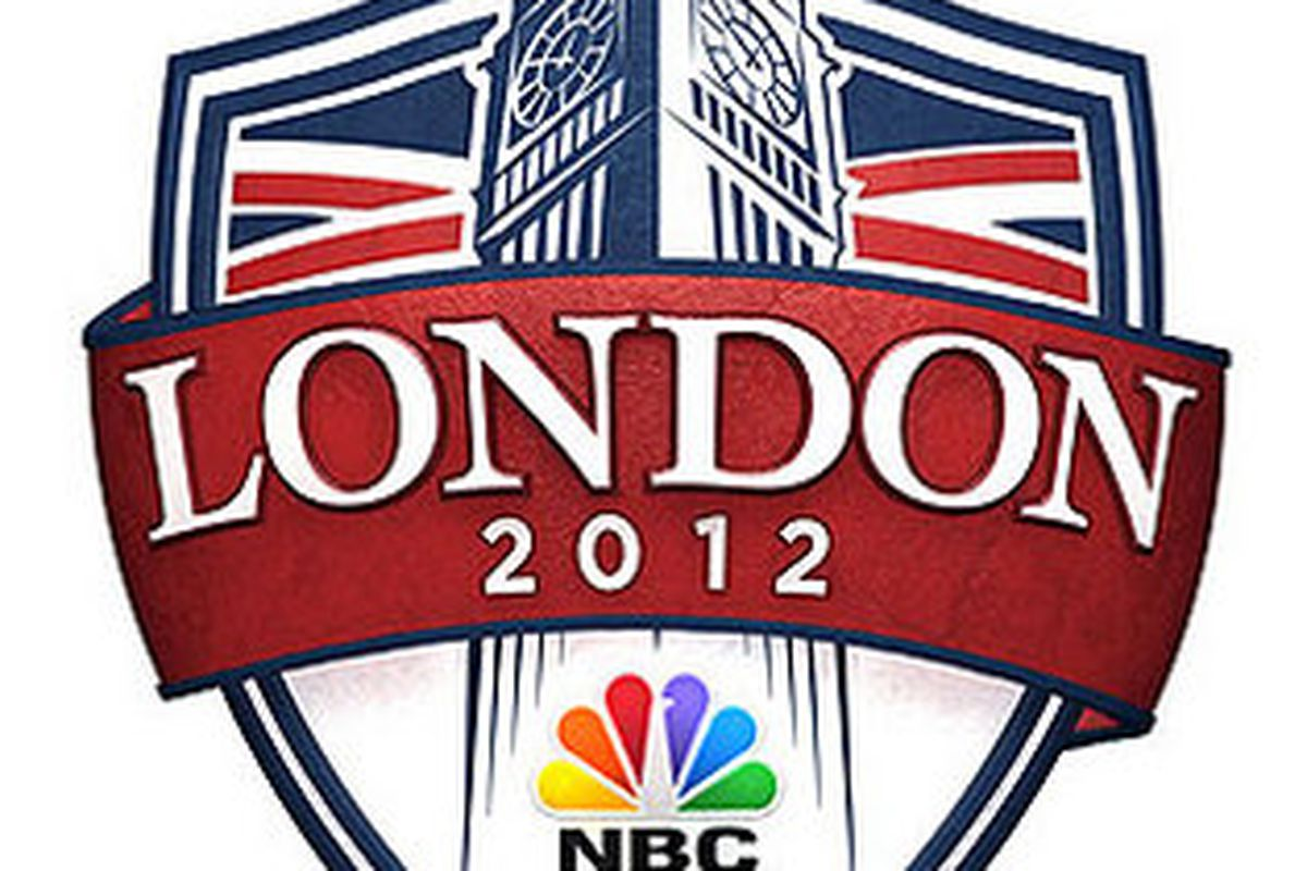 NBC has chosen to leave London for boxing coverage, and will have commentators record their work in New York for the final days of the tournament, following a spat with AIBA.