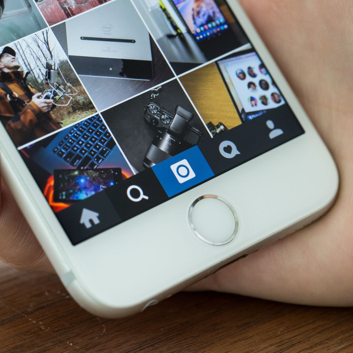 theverge.com - Casey Newton - Instagram adds a shopping tab to the Explore page