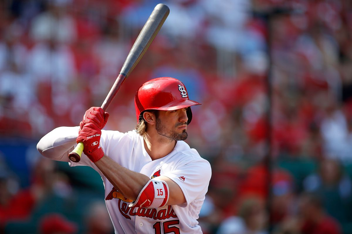 ea734a24c5f4 Blue Jays trade for Cardinals  Randal Grichuk - Beyond the Box Score