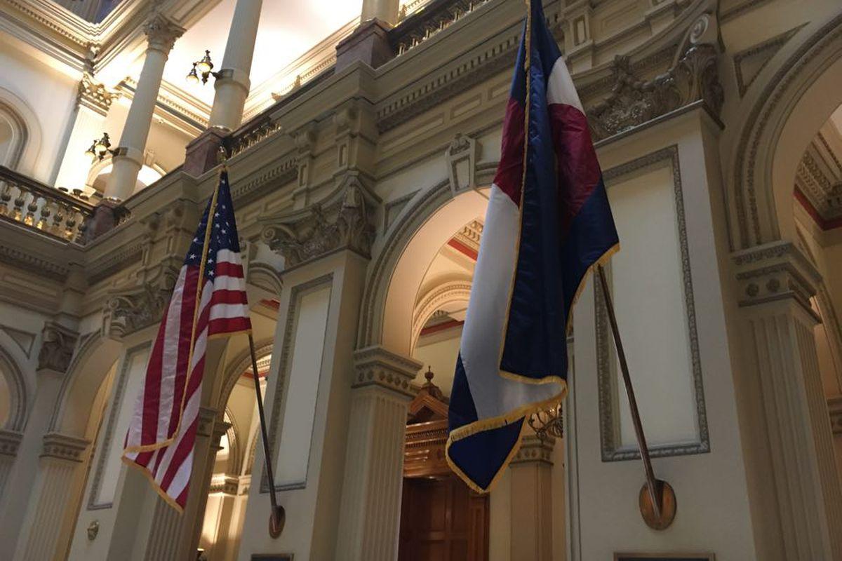 Office of Colorado Gov. Jared Polis.