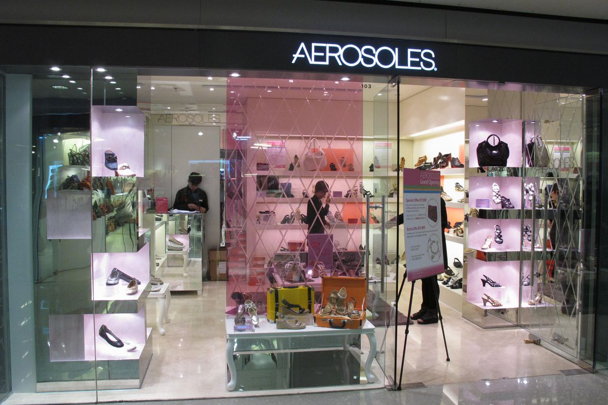 Footwear retailer Aerosoles files for bankruptcy