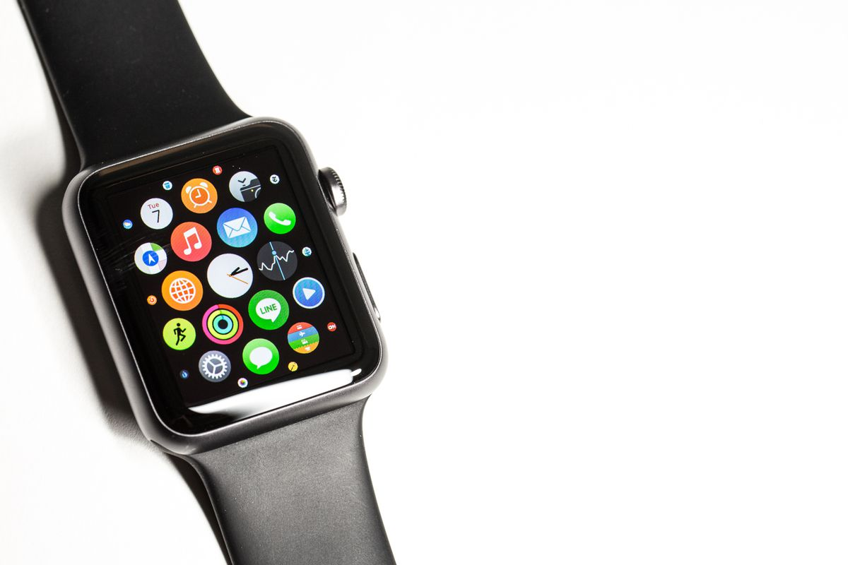 Developers Wind Up for Apple Watch Update at Apple's WWDC