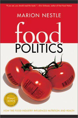 food politics nestle