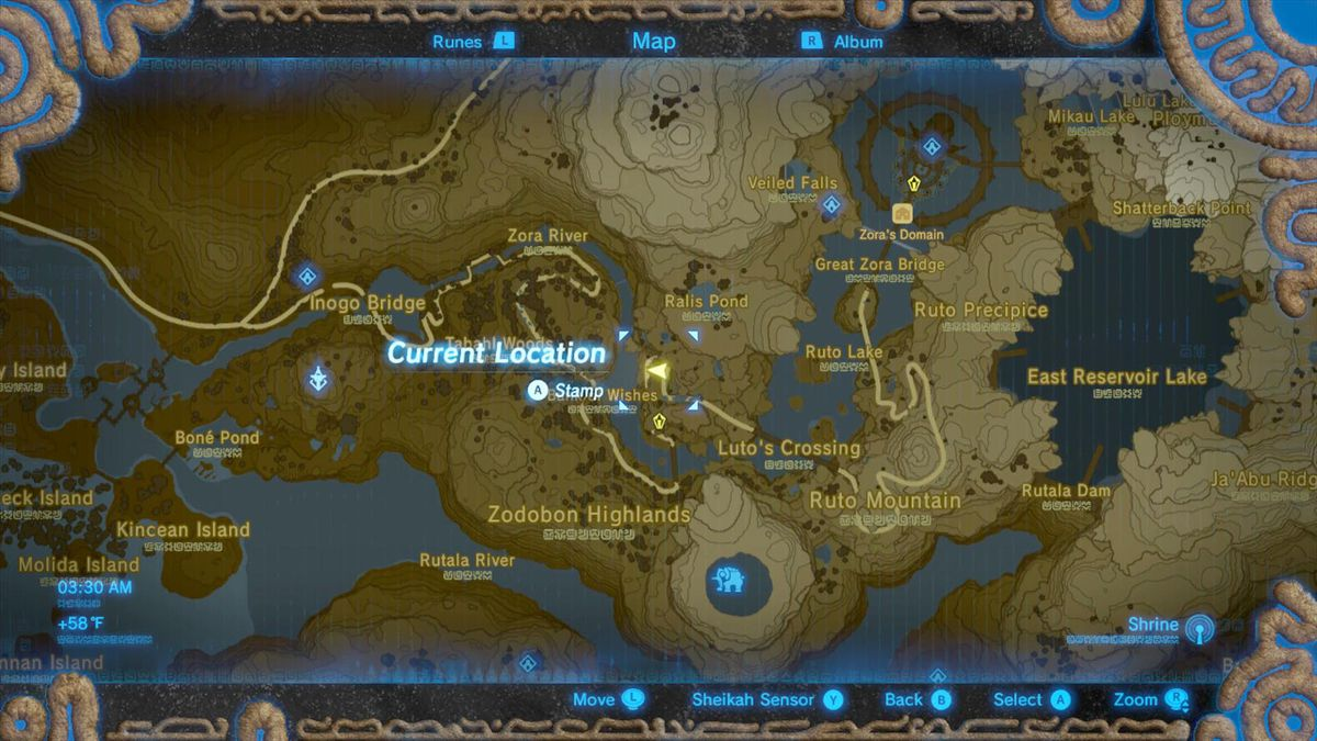 Zelda Breath of the Wild guide: How to find and reforge the