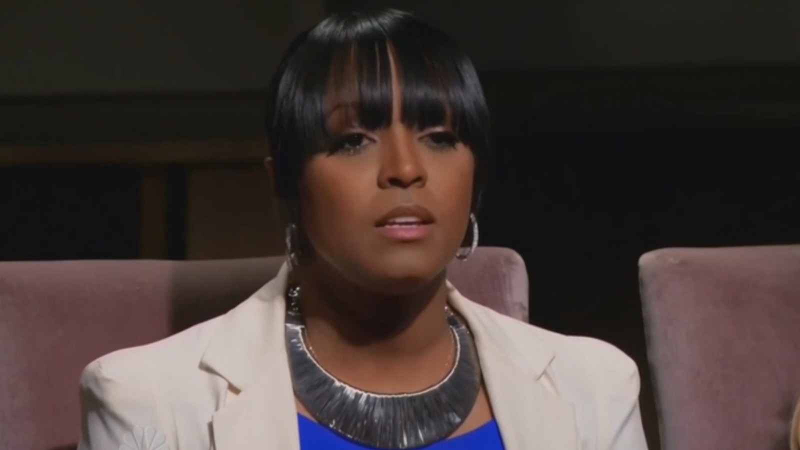 Donald Trump Fire Keshia Knight Pulliam for Not Calling ...