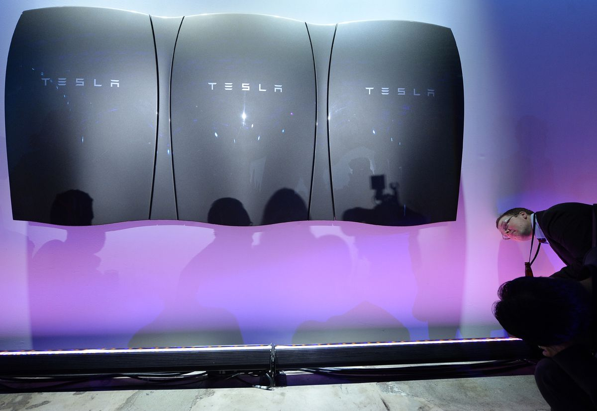 Tesla and SolarCity? Yes, it makes sense  Or at least it