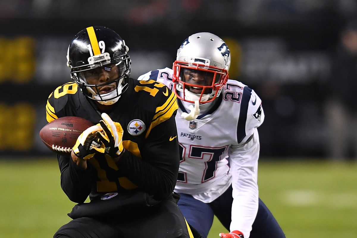 premium selection 36edf 5ea22 What to expect of Pittsburgh Steelers in 2019 a team that ...