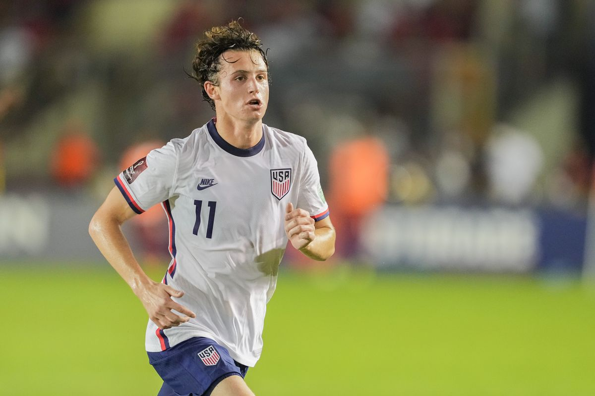 Panama v United States - Concacaf 2022 FIFA World Cup Qualifiers