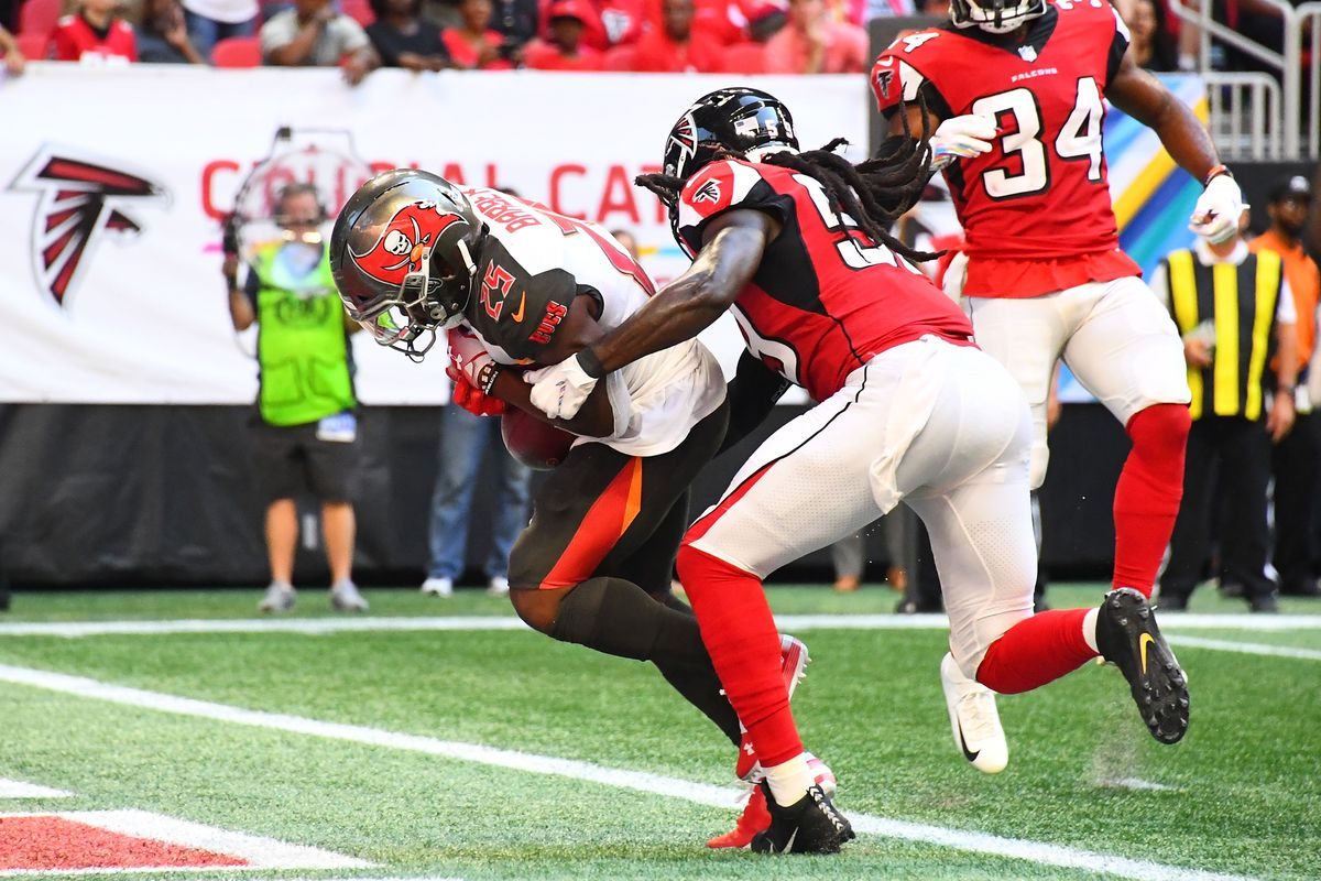 Falcons Vs Buccaneers What You Need To Know To Watch Atlanta S Finale The Falcoholic