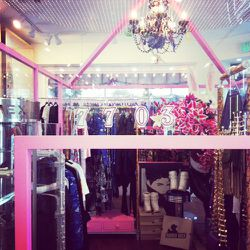 """Joyrich's """"Pink House"""" pop-up is a preview of what to expect at their second store at 7703 Melrose Ave."""