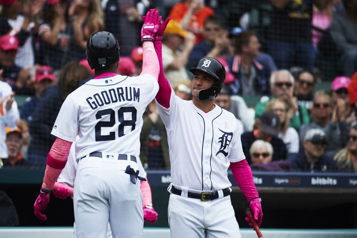 Tigers vs. Mariners final score: Jose Iglesias delivers walk-off win ...
