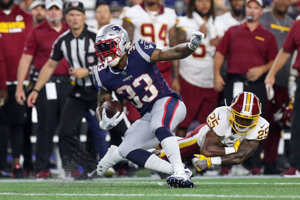 Fantasy Football Sleepers Running Backs Who Could Help Win Your