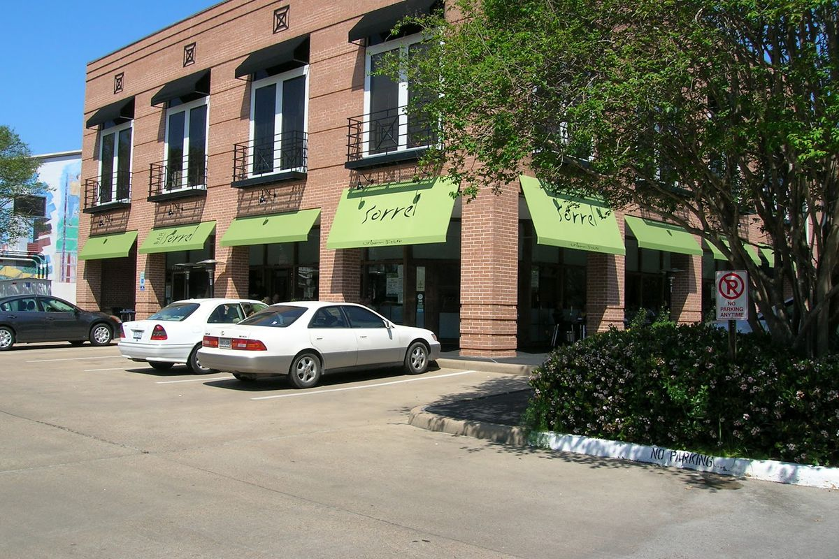 End of the year drama involving Sorrel Urban Bistro owner and Houston's deli king.