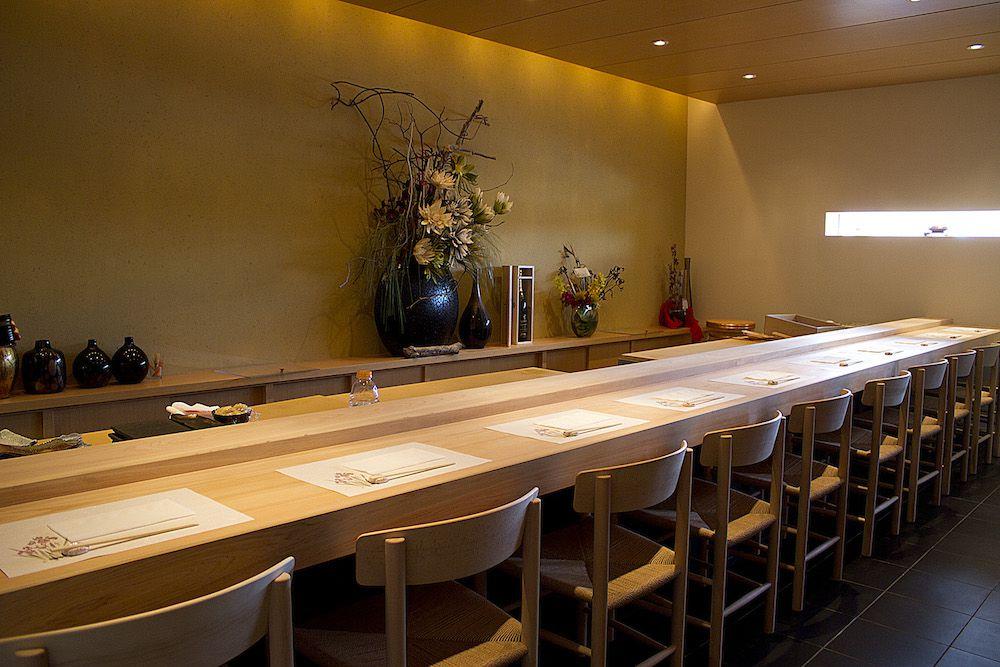 Kabuto Edomae Sushi