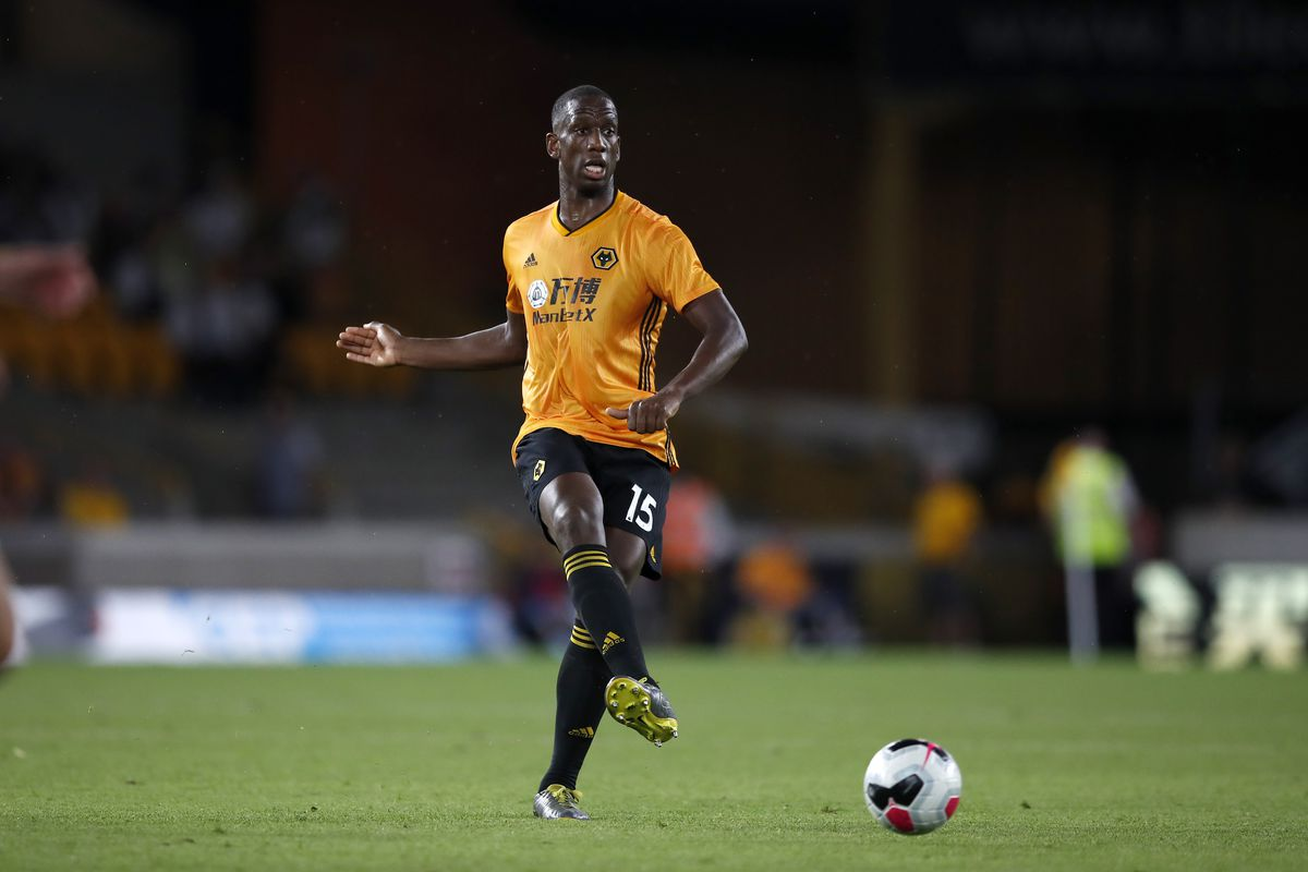 Willy Boly - Wolverhampton Wanderers – Premier League
