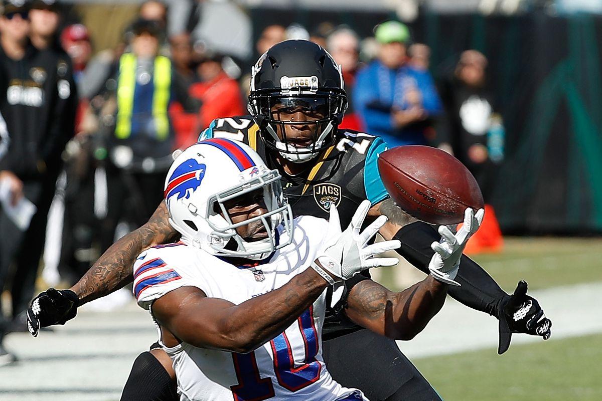 Wild Card Round Buffalo Bills v Jacksonville Jaguars