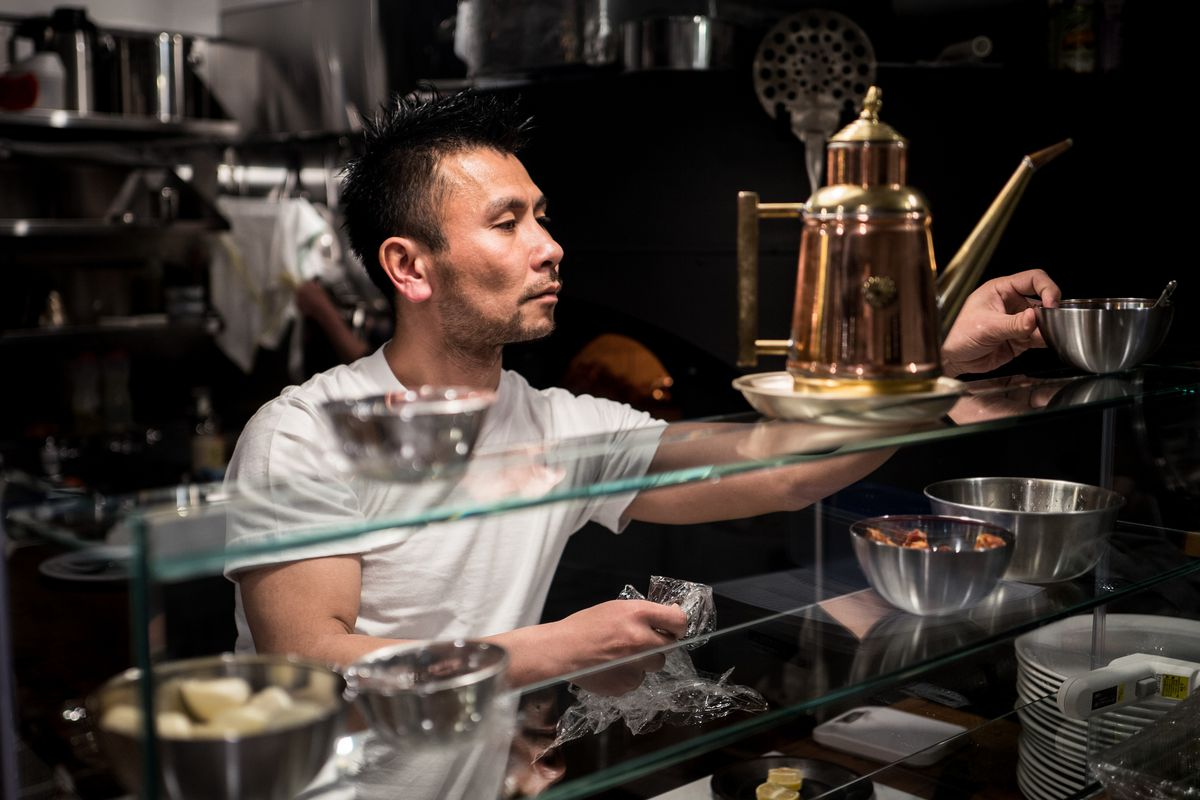 Tokyo Neapolitan: The New Wave of Japanese Pizza - Eater
