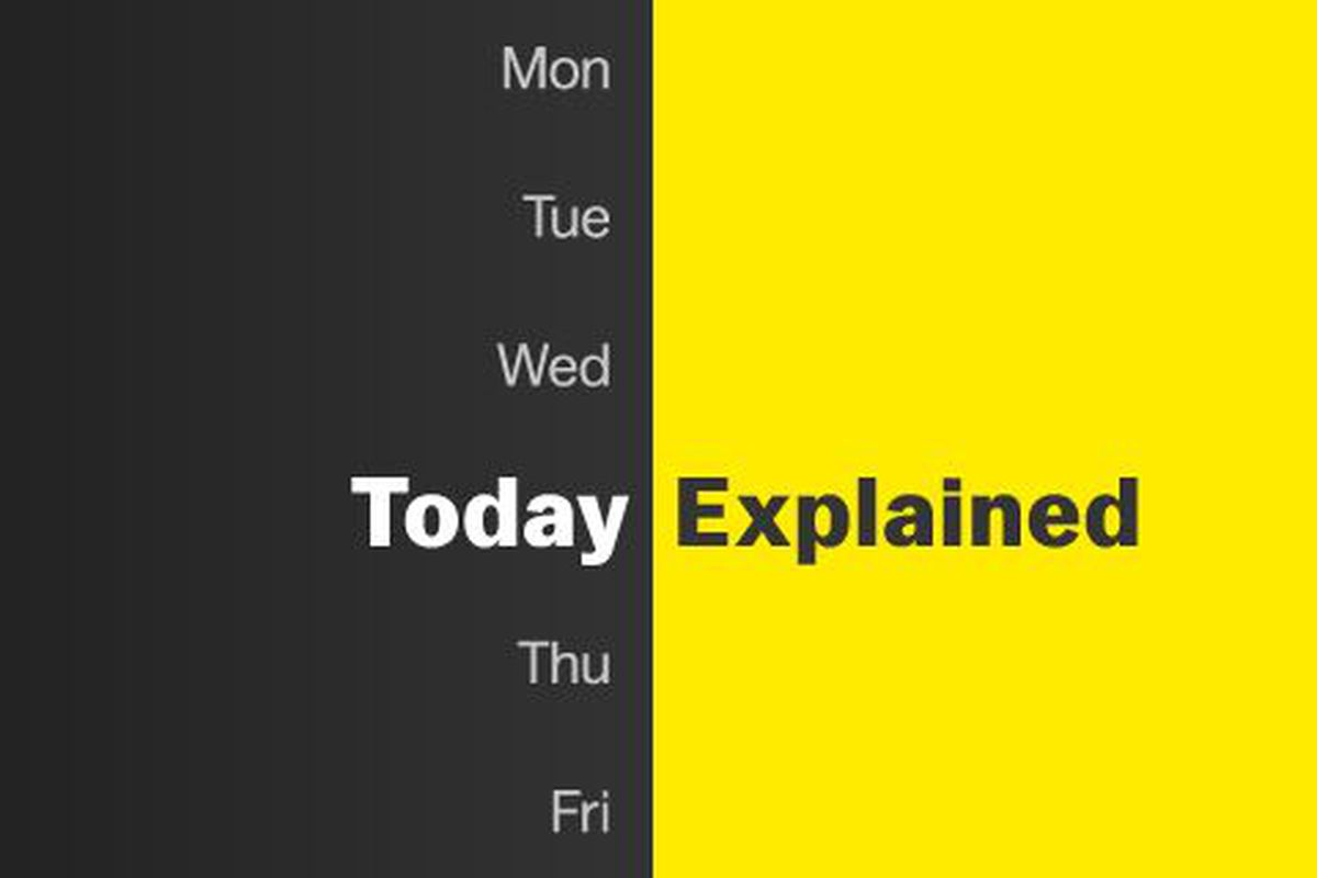 Vox Debuts New Daily Podcast - Today, Explained - Vox Media