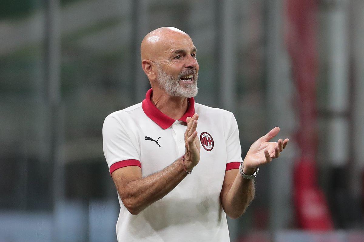 AC Milan v Monza - Pre-Season Friendly