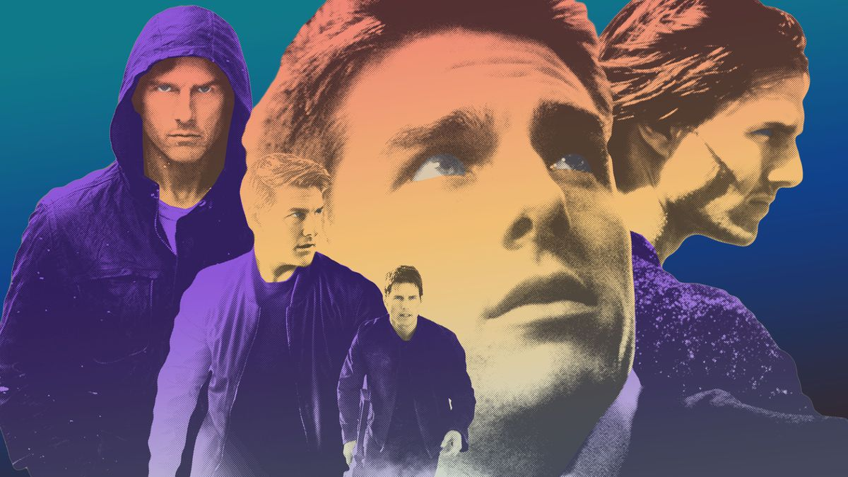 The Definitive Ranking of 'Mission: Impossible' Movies - The