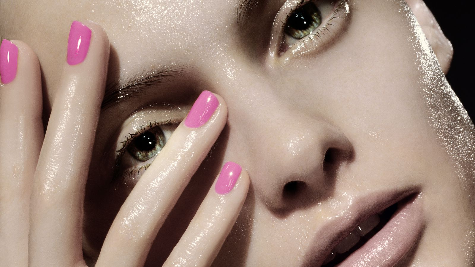 The Quick and Cheap Way to Get a Gel Manicure Shine at Home