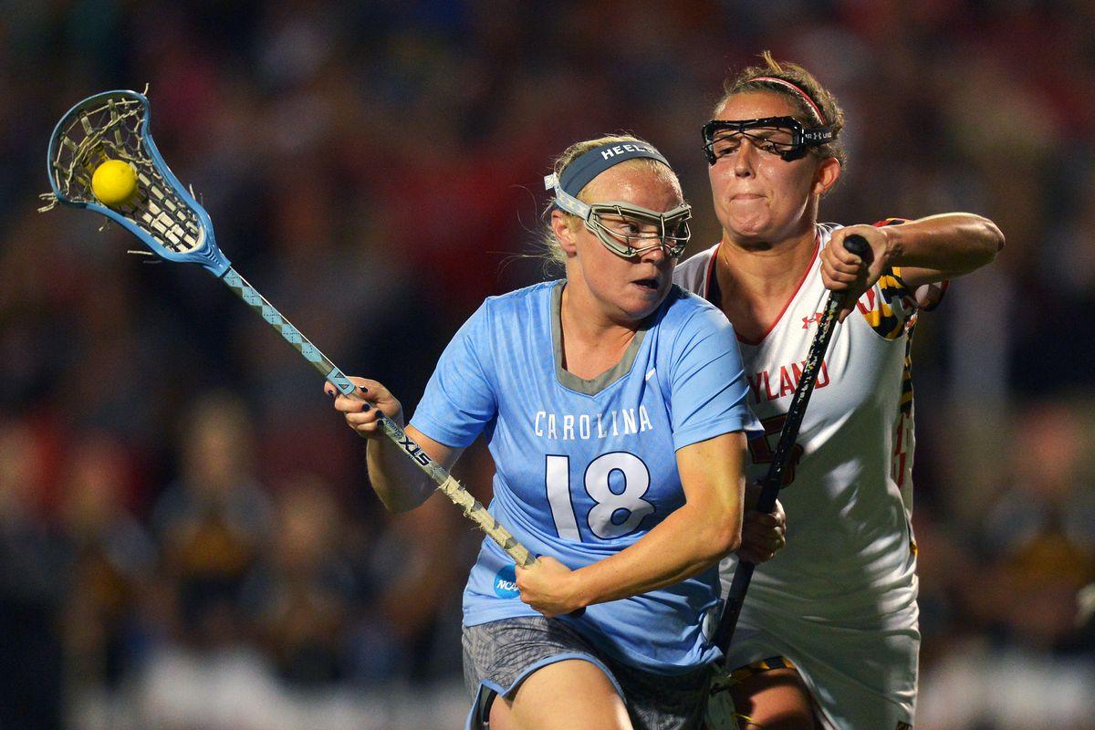 2013 NCAA Division I Women's Lacrosse Championship - North Carolina v Maryland
