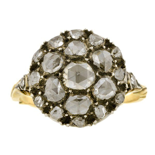 Doyle & Doyle Georgian ring
