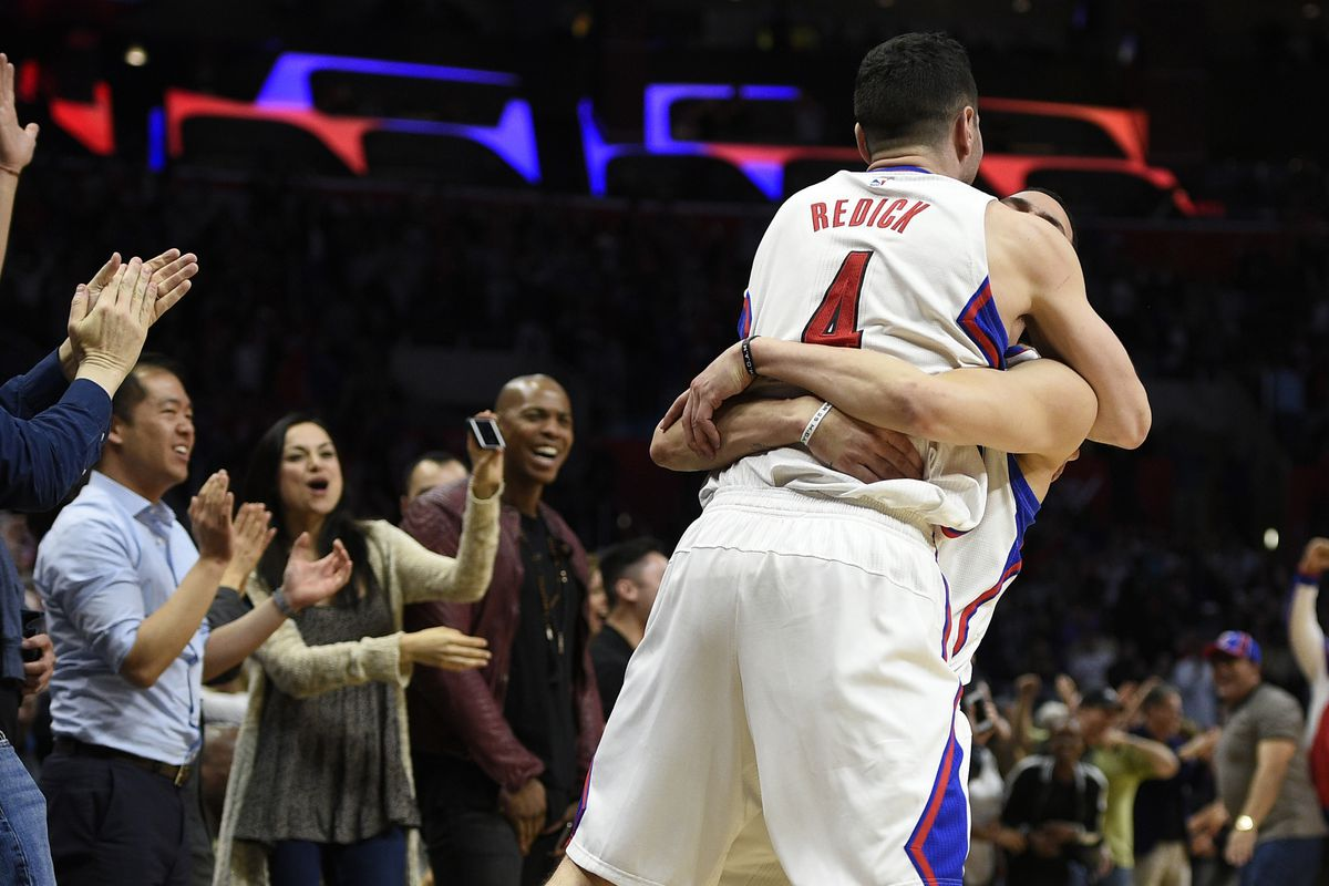 2016-2017 NBA Schedule: Check Out the Full LA Clippers ...