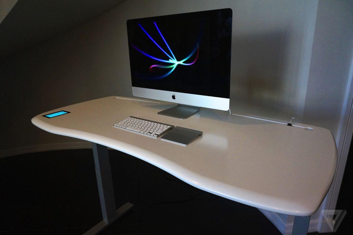Standing Desk Hardware Stools For Desks