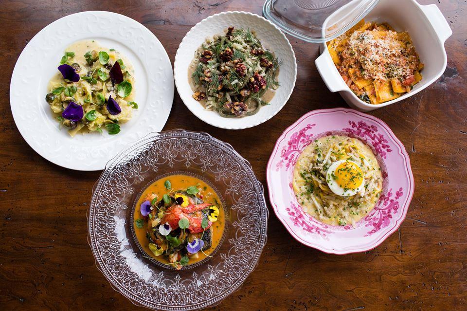 The 38 Essential Restaurants In Dc Winter 2019