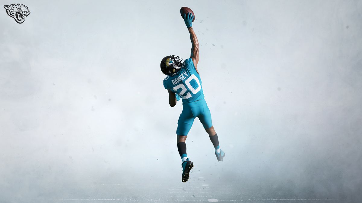 Jacksonville Jaguars new uniform pictures and more - Big Cat Country 56eea4c81