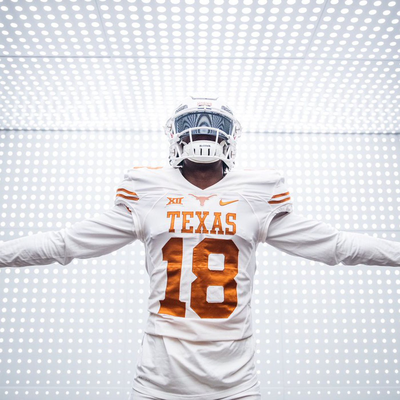 Texas Football Commits In Action Sept 28 Burnt Orange Nation