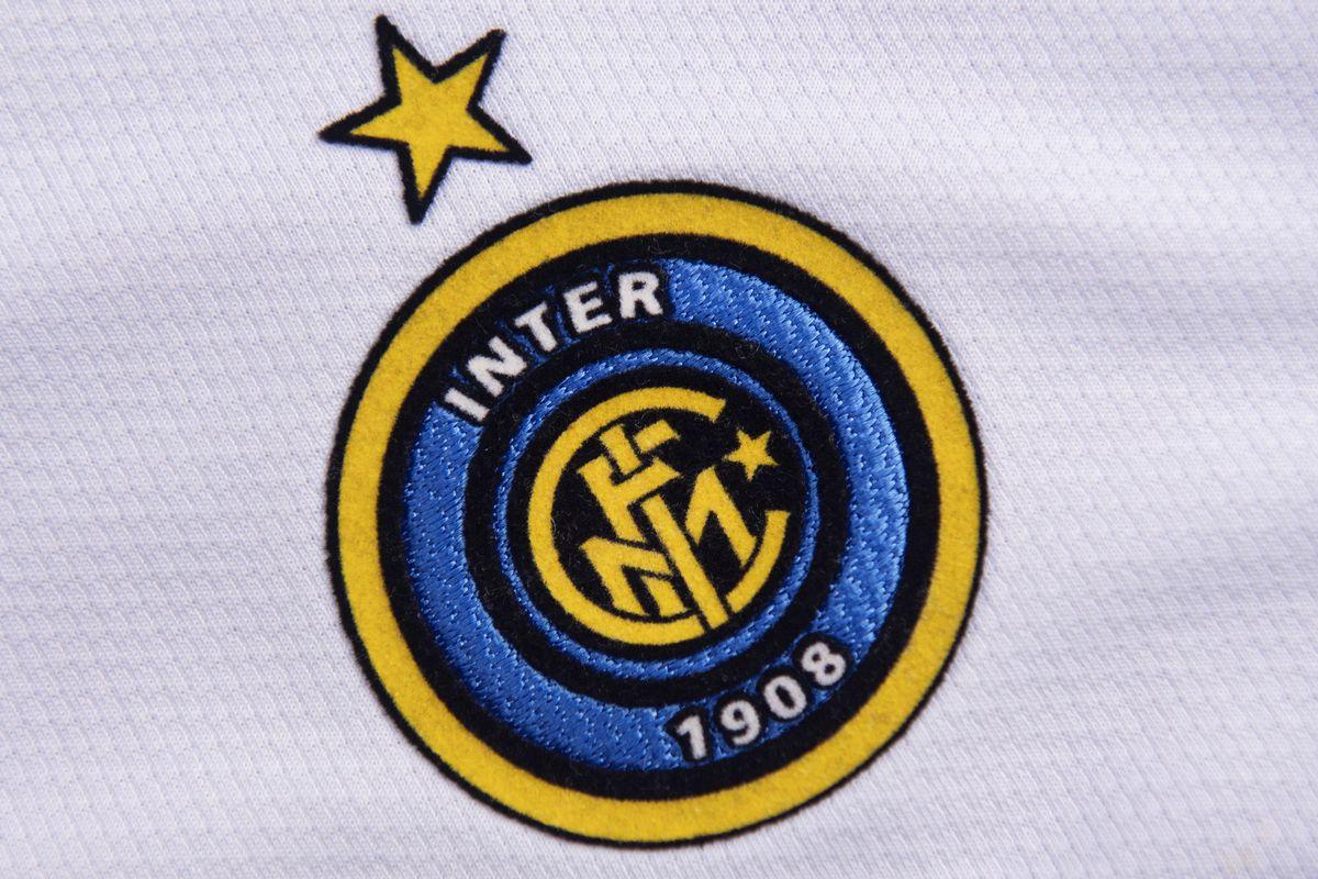 Inter Milan Club Badge