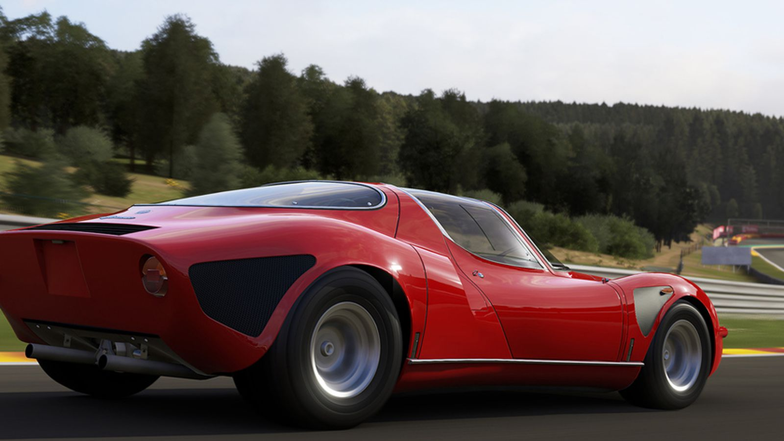 Forza Motorsport 5 Gets 10 New Performance Cars On Feb 4 Polygon