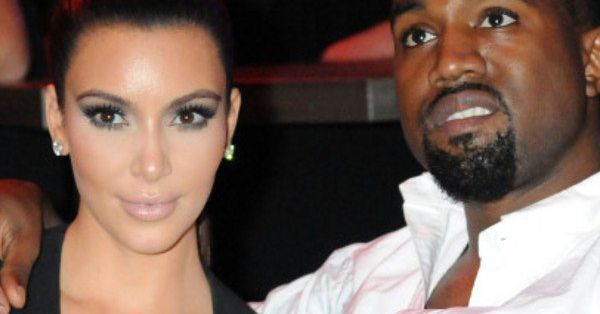 7 Equally Clever First Names For Kimye's Baby