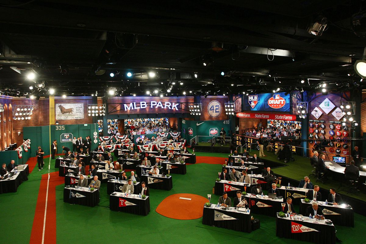 Angels select Jo Adell tenth overall in MLB Draft
