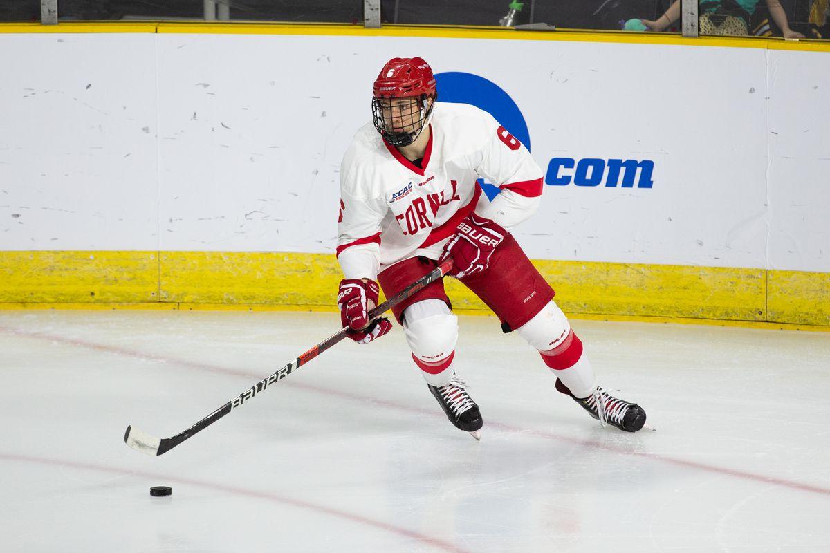 2019 NCAA Division I Men's Ice Hockey Championships - East Regional