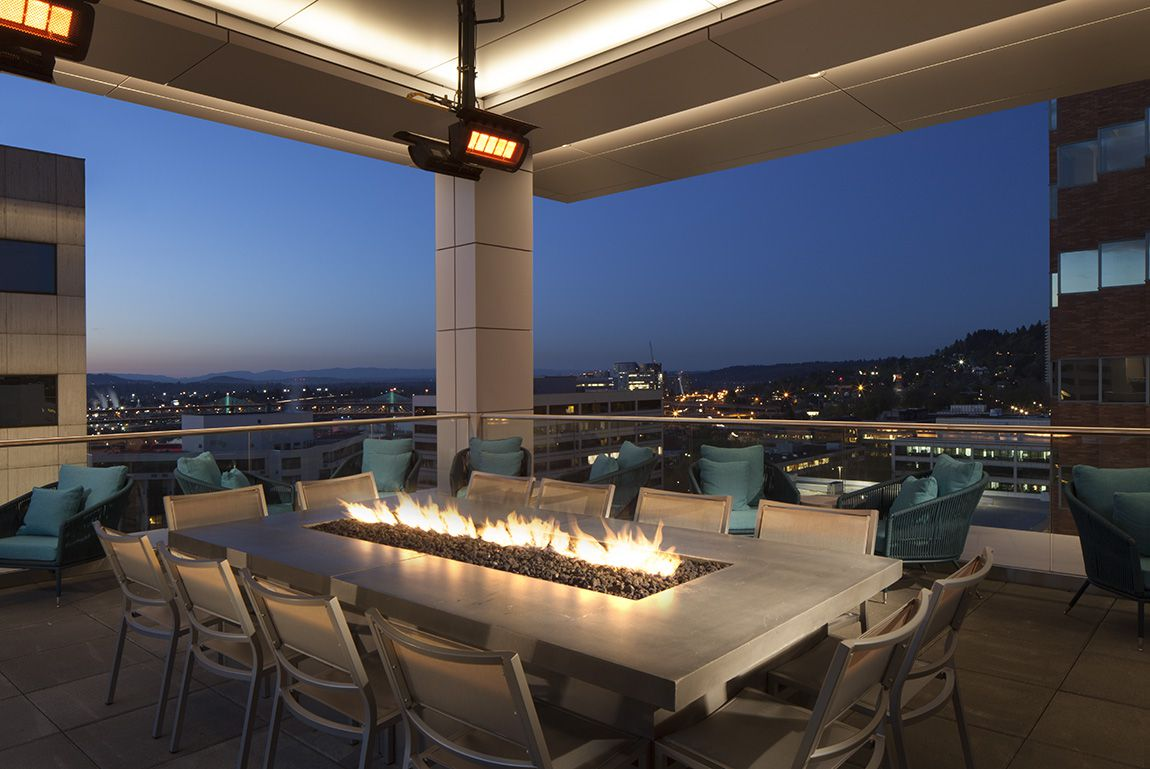 Portland S 12 Ideal Rooftop Patios For Views Drinks And Sun Eater Portland