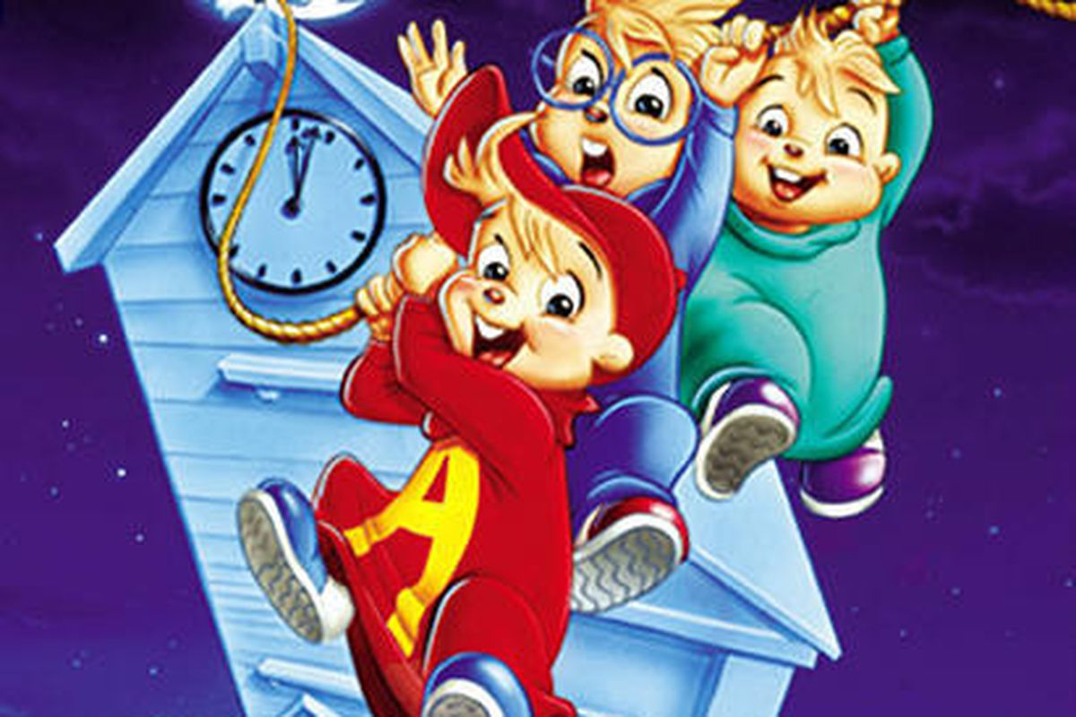 Alvin And The Chipmunks Having Sex showing at local movie theaters - deseret news