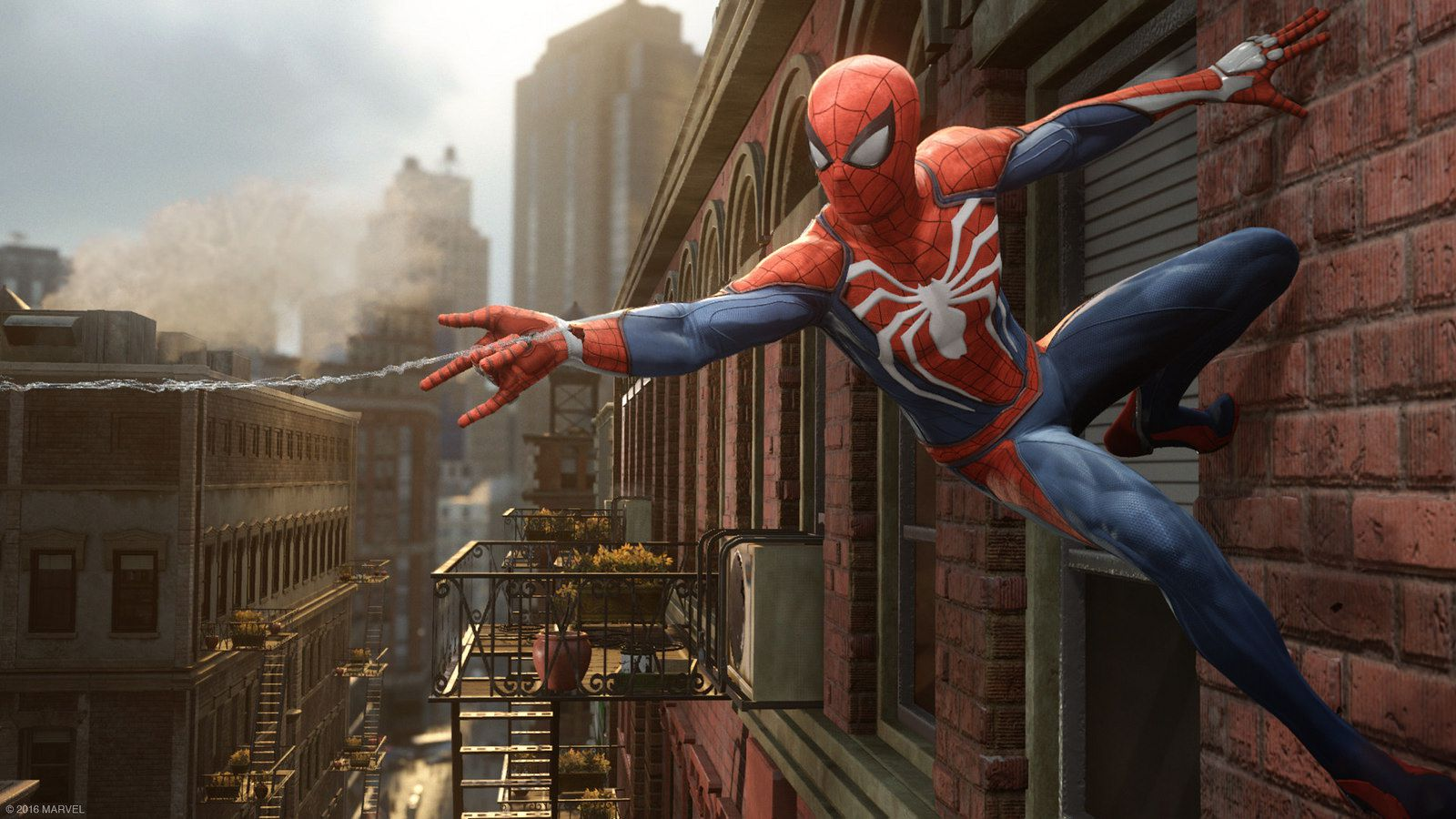 PS4 Spider-Man analysis from someone who worked on 5 Spider-Man games