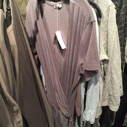 Women's dress, $60 (was $245)