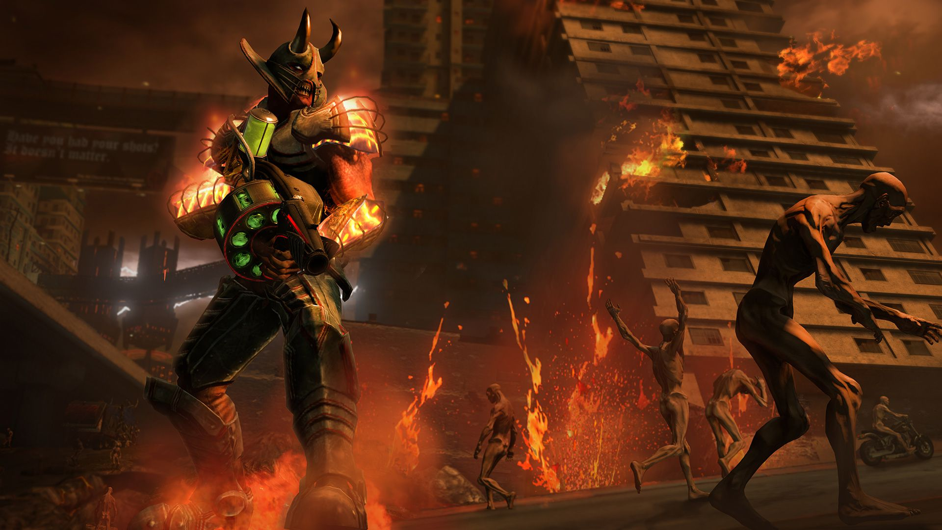 gat out of hell review screen 3