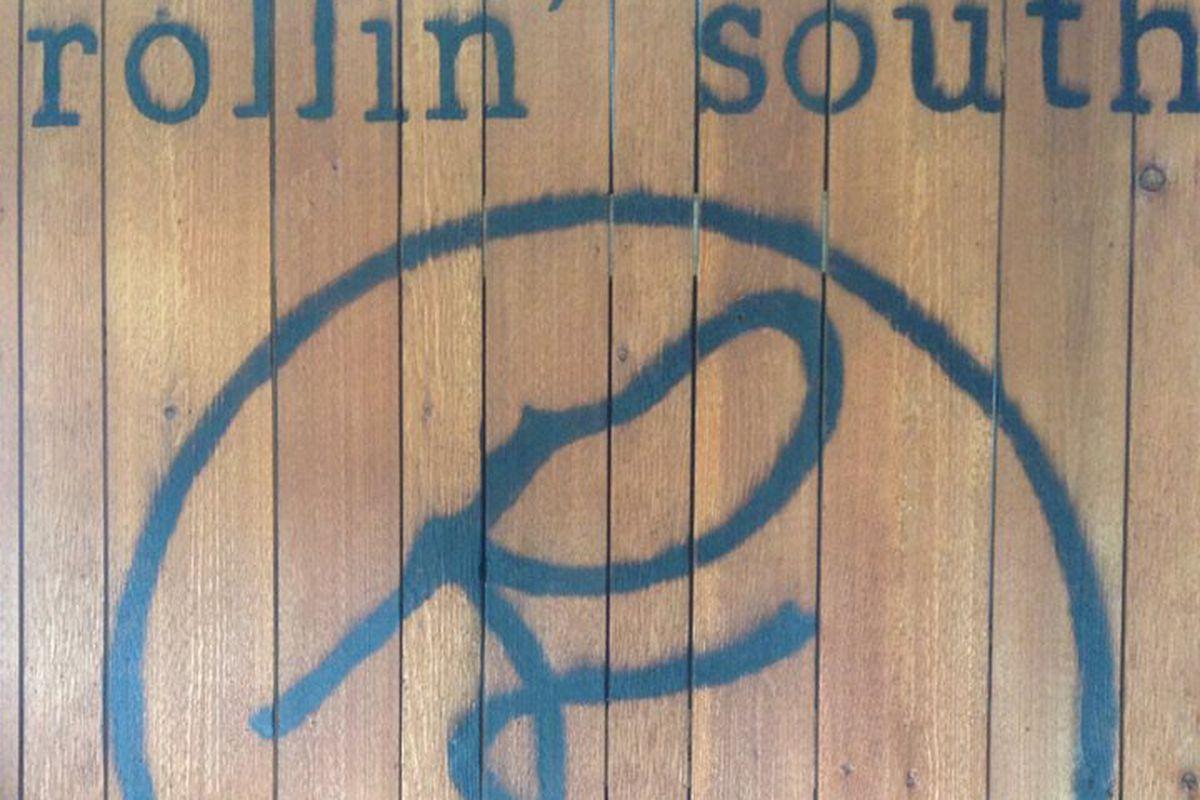 Rollin' South Kitchen Logo