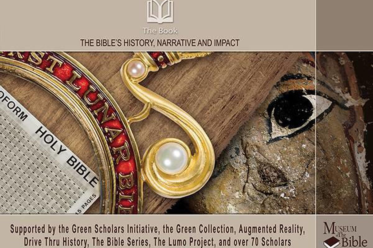 Steve Green, president of Hobby Lobby, has developed a Bible course.